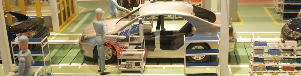 Applying Toyota Production System Tps Management