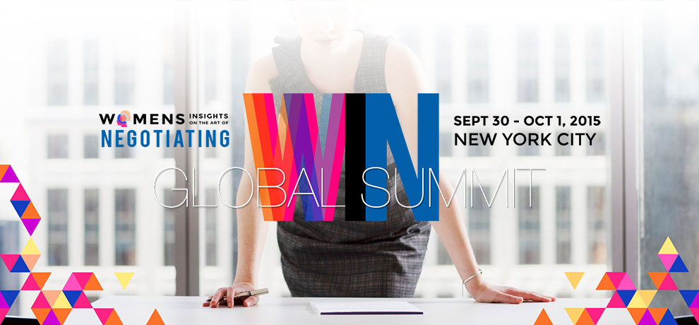 WIN Summit 2015